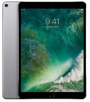 Apple iPad Pro 1st Gen. 256GB, Wi-Fi, 10.5 in - Space Grey -