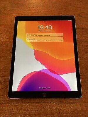 Apple iPad Pro 1st Gen. 256GB, Wi-Fi + Cellular 12.9 in -