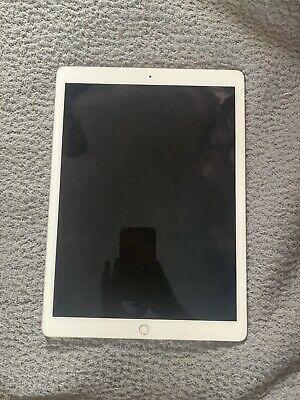 Apple iPad Pro 2nd Gen. 64GB, Wi-Fi, 12.9 in - Gold