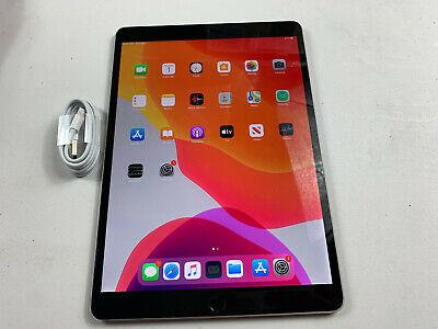 Apple iPad Pro 2nd Gen. 64GB, Wi-Fi, 4G 10.5in - Grey (Read