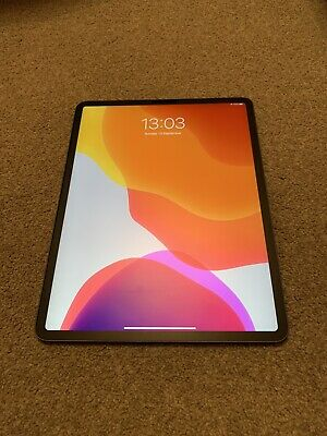 Apple iPad Pro 3rd Gen. 64GB, Wi-Fi, 12.9 in-Space