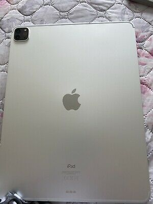 Apple iPad Pro 4th Gen. 256GB, Wi-Fi + 4G (Unlocked), 12.9