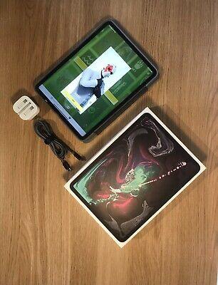 Apple iPad Pro GB Space Grey WiFi With Fortnite