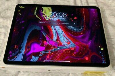 Apple iPad Pro GB Wi-Fi Space Grey (Very