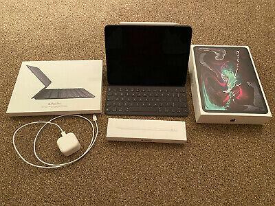 Apple iPad Pro gb WiFi Space Grey) inc