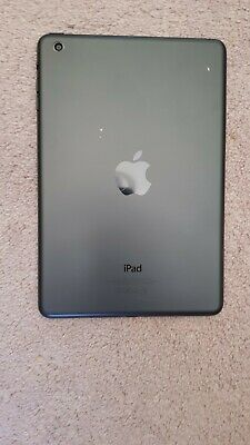 Apple iPad mini 1st Gen. 16GB, Wi-Fi, 7.9in - Space Grey,