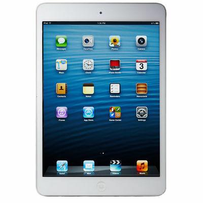 Apple iPad mini 1st Gen. 32GB, Wi-Fi, 7.9in - White & Silver