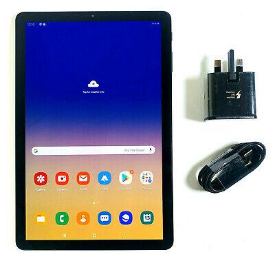 MINT Samsung Galaxy Tab S4 SM-TGB 4GB WIFI + LTE/4G