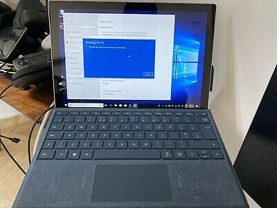 "Microsoft Surface Pro iU 8GB RAM 256GB 12.3"" Tablet"