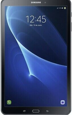 Samsung Galaxy Tab A 32GB, Wi-FI, 10.1 inch - Black WiFi And