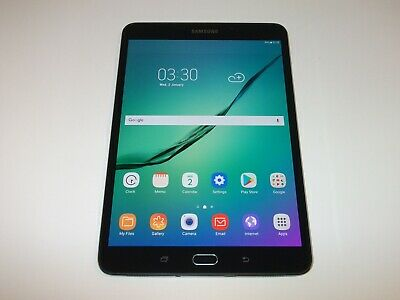 "Samsung Galaxy Tab S2 SM-T713 Tablet 8"" 32GB WiFi Android"