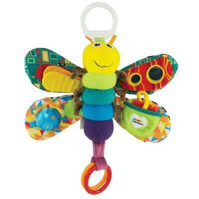 Lamaze LA Freddie The Firefly Baby Toy