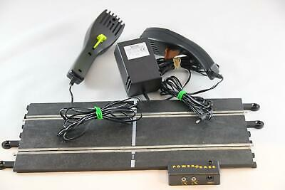 SCALEXTRIC CLASSIC TRACK - C - POWERBASE - CONTROLLERS -
