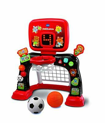 VTech 2-in-1 Sports Centre, Baby Interactive Toy with