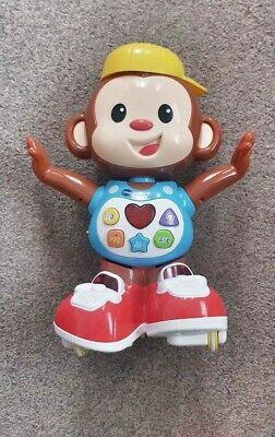 VTech  Chase Me Casey Toy Monkey Interactive