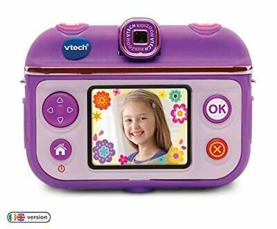 VTech  Kidizoom Selfie Digital Camera HD Video and