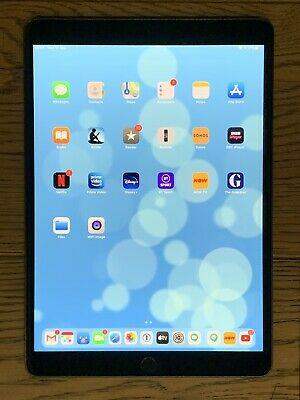 Apple iPad Air (3rd Generation) 64GB, Wi-Fi, 10.5in, Space
