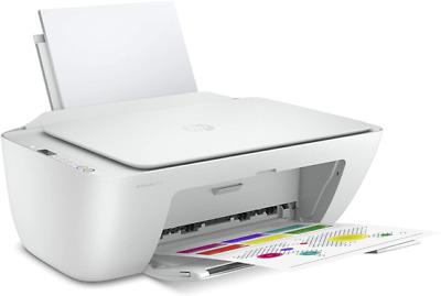 HP Deskjet  Wireless Printer All in one Series Good