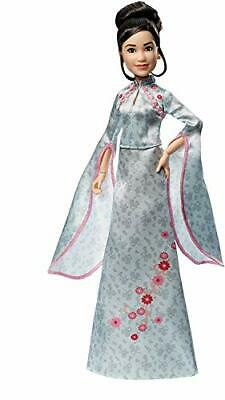 Harry Potter GFG16 Yule Ball Cho Chang Doll, 10-inch,