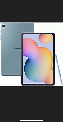SAMSUNG Galaxy Tab S6 Lite G Tablet - 64 GB Angora