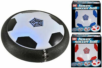 Battery Operated Hover Soccer Ball Air Power Led Gliding