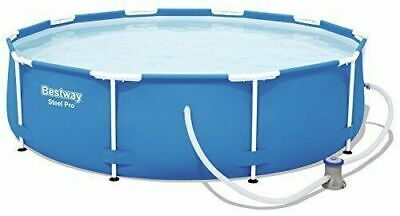 Bestway Steel Pro Swimming Pool Set, 305x76cm ()