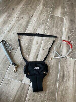 The Original Jolly Jumper Baby Exerciser with Door Clamp.