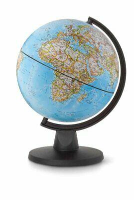 16cm Mini Classic Reference Non Illuminated Globe by