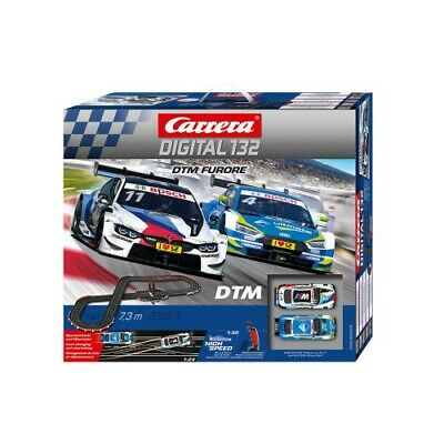 Carrera DIGITAL  Coffret DTM Furore