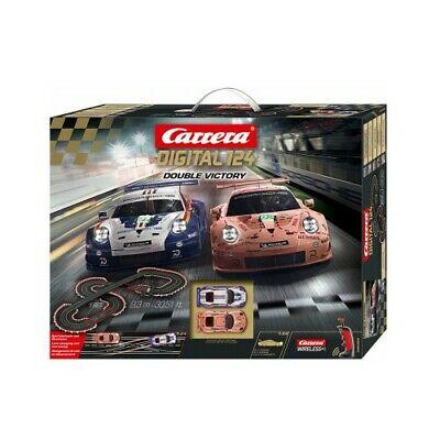 Carrera DIGITAL  Coffret Double Victory