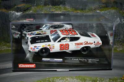 Carrera Evolution -  - Ford Torino Talladega No. 98 -