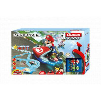 Carrera FIRST  Nintendo Mario Kart™ - Royal Raceway