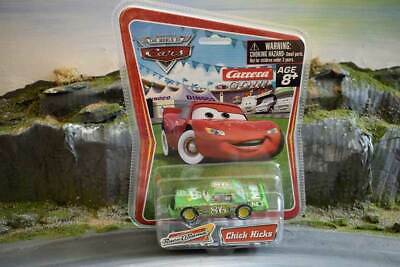 Carrera GO -  - 'Cars' - Chick Hicks - Sealed - Slot