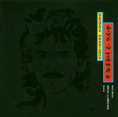 Harrison, George - George Harrison Live in Japan:... -