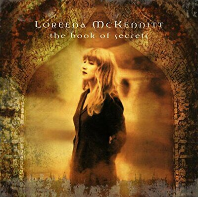Loreena Mckennitt - THE BOOK OF SECRETS - Loreena Mckennitt