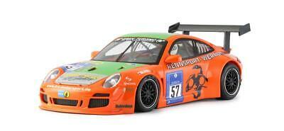 NSR Porsche 997 Nurburgring 24hr  No.57 AW King 21 EVO3