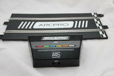 SCALEXTRIC ARC PRO / DIGITAL - C CAR POWERBASE