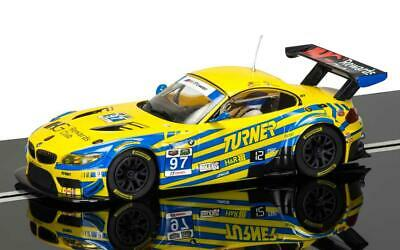 Scalextric BMW Z4 GT3 - Daytona 24hr  C