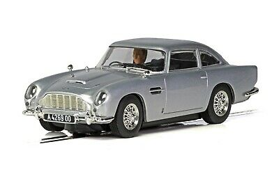 Scalextric C James Bond Aston Martin DB5 No Time To Die