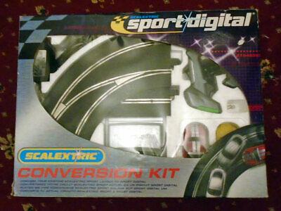 Scalextric - C SSD Sport Digital - Conversion Kit - Good