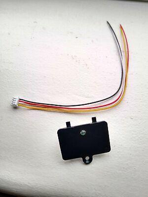 Scalextric DPR Digital C Easyfit Plug Conversion Rev H