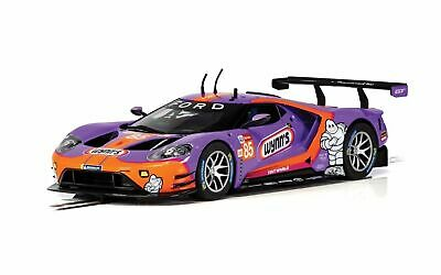 Scalextric Ford GT GTE - Le Mans  - No. 85 C