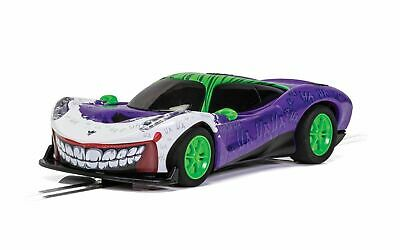 Scalextric Scalextric Joker Inspired Car C
