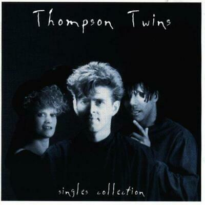 Singles Collection, Thompson Twins, Very Good