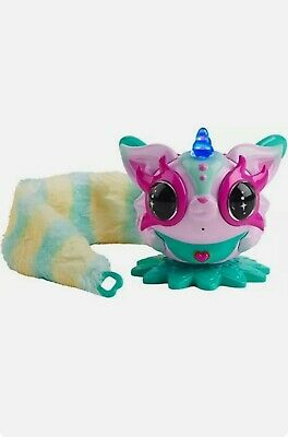 Pixie Belles Rosie-Interact ive Enchanted Animal Toy Brand