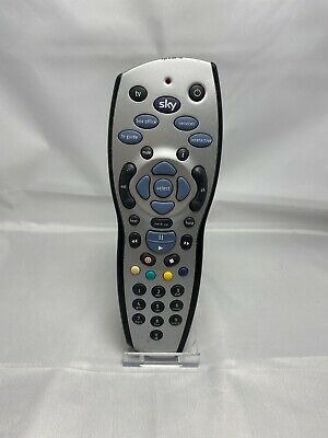 Sky SKY120 Remote Control for Sky HD Fully Working