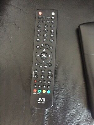 TV REMOTE CONTROL FOR JVC RM-C