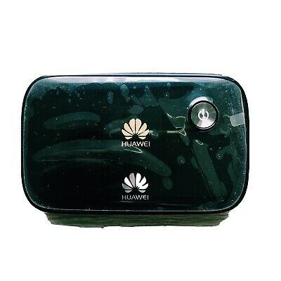 HUAWEI LTE 4G Mobile Broadband Router MIFI WIFI E