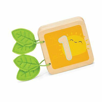 Le Toy Van - Petilou Wooden Educational Multi-Sensory