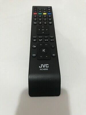 Genuine Original RC TV Remote Control For JVC
